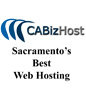 Sacramento Website Hosting